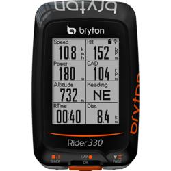 Bryton Smart Rider 330E