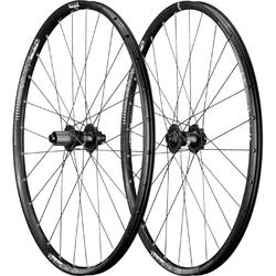 Bontrager Rhythm Elite TLR 29 Front Wheel