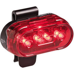 Bontrager Flare 2 Taillight