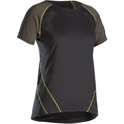 Bontrager Rhythm Elite WSD Short Sleeve Jersey - Women's
