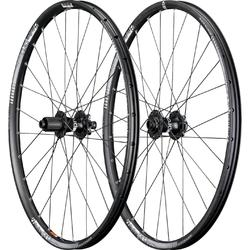 Bontrager Rhythm Pro TLR Rear Wheel