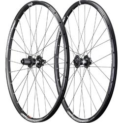 Bontrager Rhythm Pro TLR 29 Rear Wheel