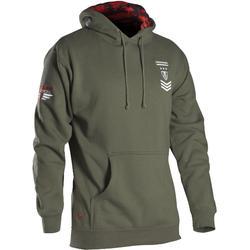 Bontrager Trek World Racing Sweatshirt