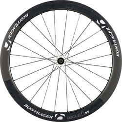 Bontrager Aeolus 5 D3 Rear Wheel (Clincher) shimano 11 DEMO, w/tire & tube, one at this price
