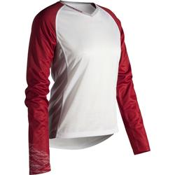 Bontrager Rhythm WSD Long Sleeve Jersey - Women's