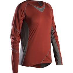 Bontrager Rhythm Elite WSD Long Sleeve Jersey - Women's