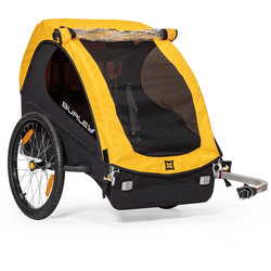 Burley Bee Double Bicycle Trailer