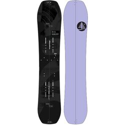 Burton Family Tree Hometown Hero Splitboard