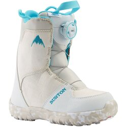 Burton Kids' Grom BOA Boot