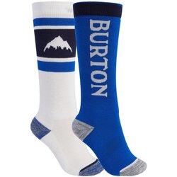Burton Kid's Weekend Midweight Sock 2-Pack