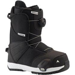 Burton Kids' Zipline Step On Boot