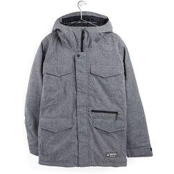 Burton Men's Covert Jacket - Slim