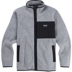 Burton Men's Hearth Full-Zip Fleece