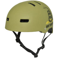 C-Preme Krash Don't Shred on Me Helmet