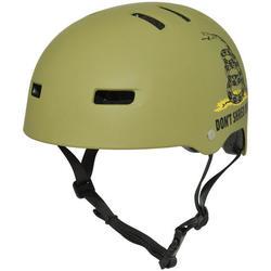 C-Preme Krash Don't Shred on Me Helmet