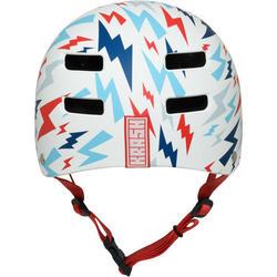 C-Preme Krash Thunder Struck Helmet