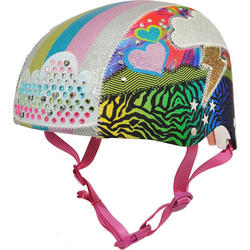 C-Preme Raskullz Loud Cloud Helmet