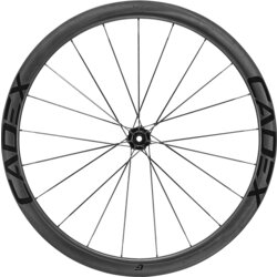 CADEX 42 Disc Tubular Front