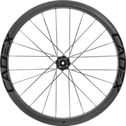 CADEX 42 Disc Tubular Rear