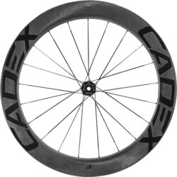 CADEX 65 Disc Tubular Front