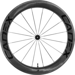 CADEX 65 Tubeless Front