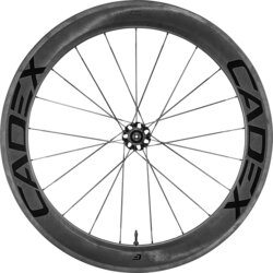 CADEX 65 Tubeless Rear
