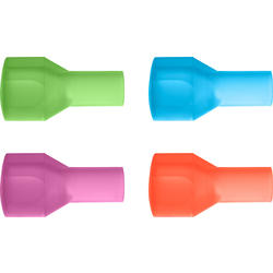 CamelBak Big Bite Valves 4-Color Pack