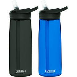 CamelBak eddy+ .75L - 2-Pack