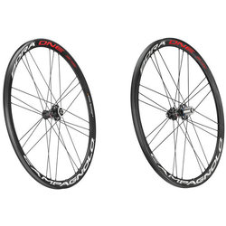 Campagnolo Bora One 35 Disc Brake Clincher Wheelset