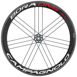 Campagnolo Bora One 50 Tubular Rear Wheel