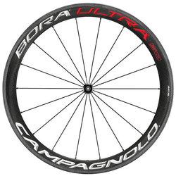 Campagnolo Bora Ultra 50 Clincher Front Wheel
