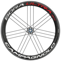 Campagnolo Bora Ultra 50 Clincher Rear Wheel