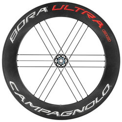 Campagnolo Bora Ultra 80 Tubular Rear Wheel