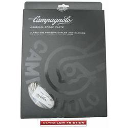 Campagnolo Brake Cable And Housing Set