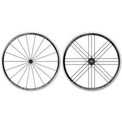 Campagnolo Khamsin Asymmetric Mega-G3 Wheelset