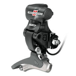 Campagnolo Record EPS Braze-On Front Derailleur