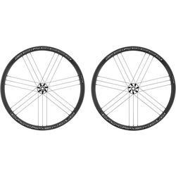 Campagnolo Scirocco Disc Brake Wheelset