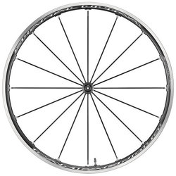 Campagnolo Shamal Ultra 2-Way Fit Tubeless Front Wheel