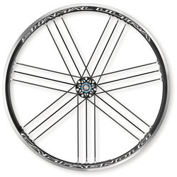 Campagnolo Shamal Ultra Clincher Rear Wheel