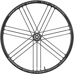 Campagnolo Shamal Ultra Disc Brake 2-Way Fit Tubeless Wheelset