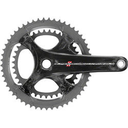 Campagnolo Super Record Carbon Crankset