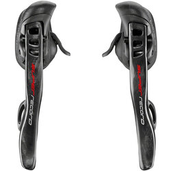 Campagnolo Super Record EPS 12-Speed Shift Lever Set