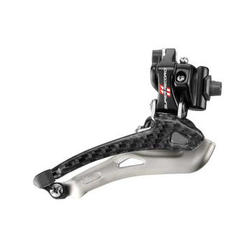 Campagnolo Super Record EPS Braze-On Front Derailleur