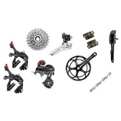 Campagnolo Centaur 10-Speed Components Kit