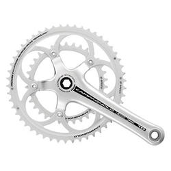 Campagnolo CX 10 Power-Torque Crankset (46/36)