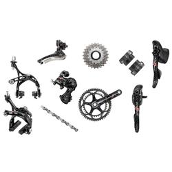 Campagnolo Super Record 11-Speed Components Kit