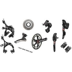 Campagnolo Super Record Ti 11-Speed Components Kit