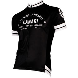 Canari Campari Short Sleeve Jersey