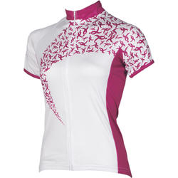 Canari Forever Pink SS Jersey - Women's