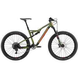 Cannondale Bad Habit Carbon 2